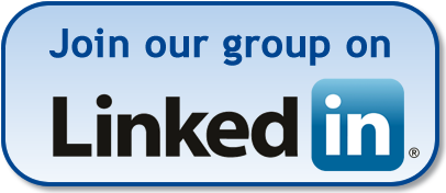 LinkedIn Group Badge